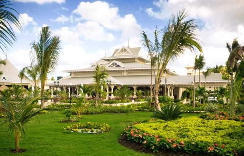 Luxury Bahia Principe Esmeralda - Hotel - 6