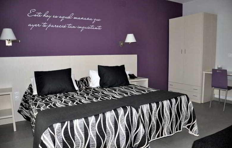 Sercotel HM Alfaro - Room - 8