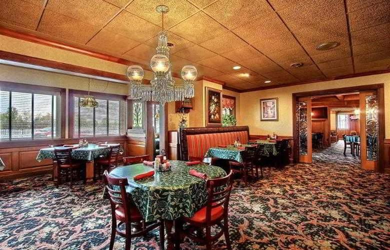 Best Western Greenfield Inn - Hotel - 40