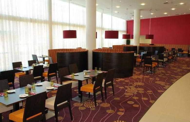 Courtyard London Gatwick Airport - Restaurant - 2