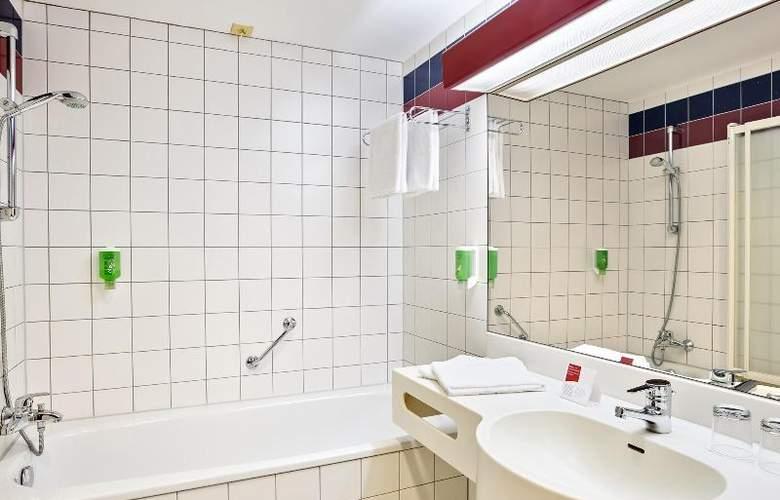 Austria Trend Lassalle - Room - 15