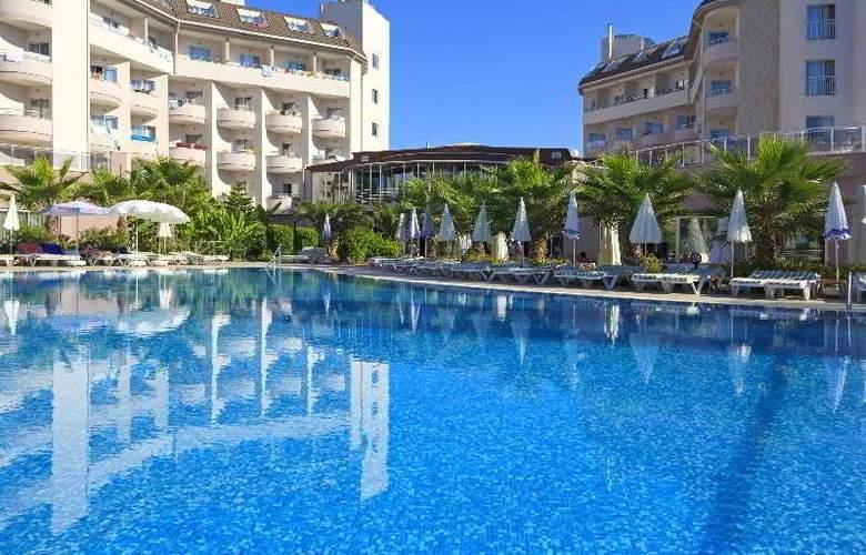 Lilyum Hotel - Hotel - 5