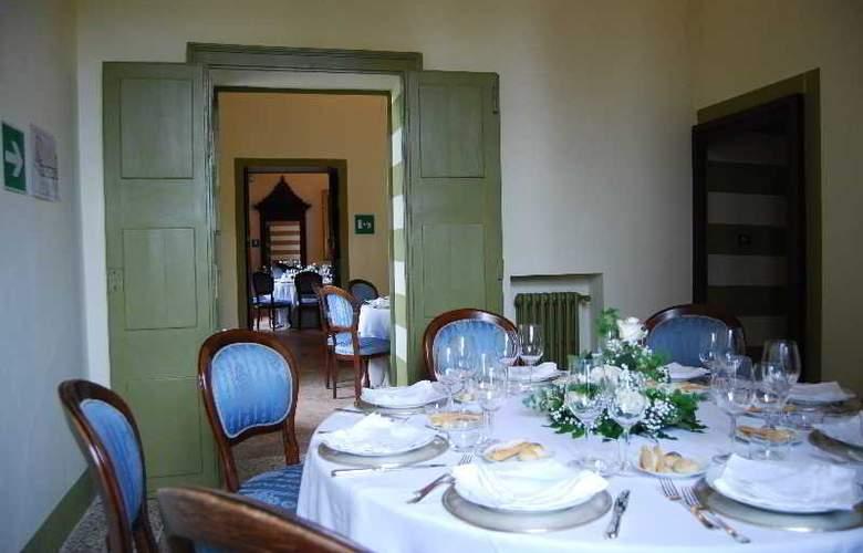 Castello Di Uviglie - Hotel - 20