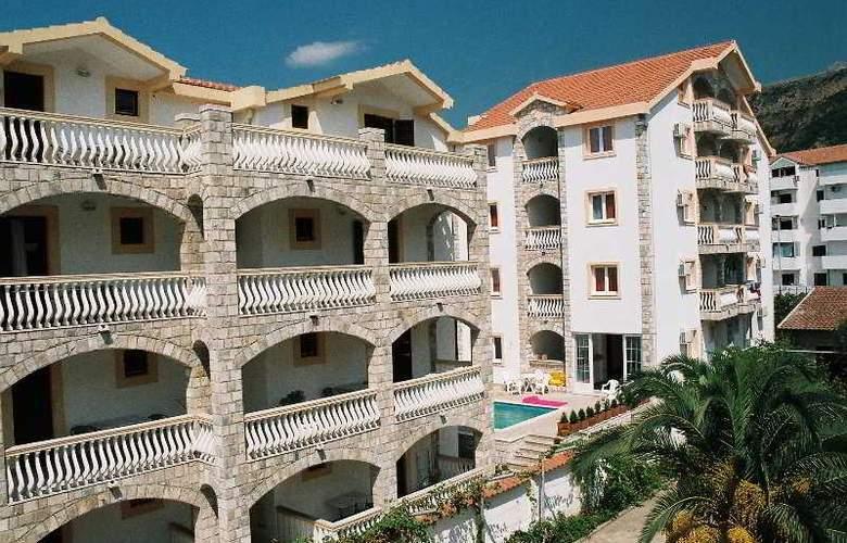 Tatjana - Hotel - 0