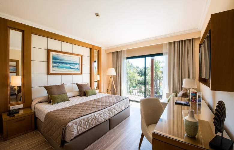 PortAventura - Room - 9