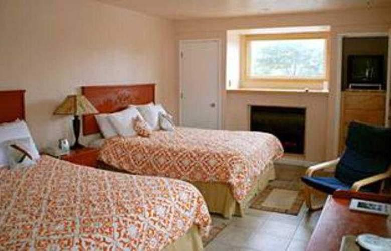 Anton Inn - Room - 1