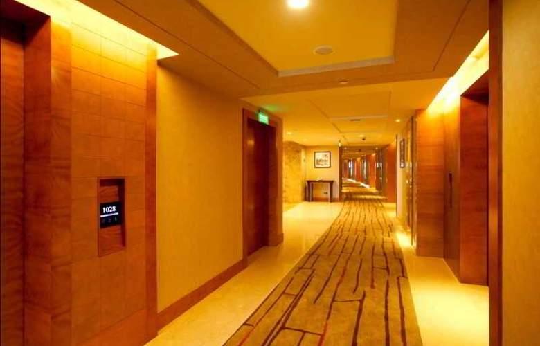 Garden View Hotel - General - 0