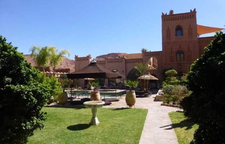Riad Ksar Ighnda - Hotel - 5