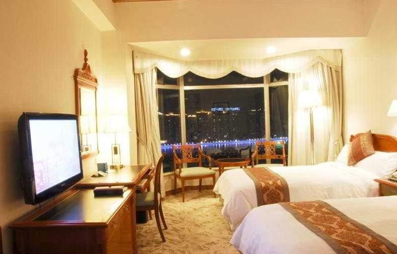 Ramada Pearl - Room - 4