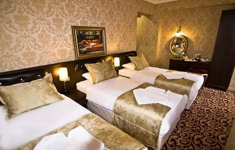 Balin Hotel - Room - 5