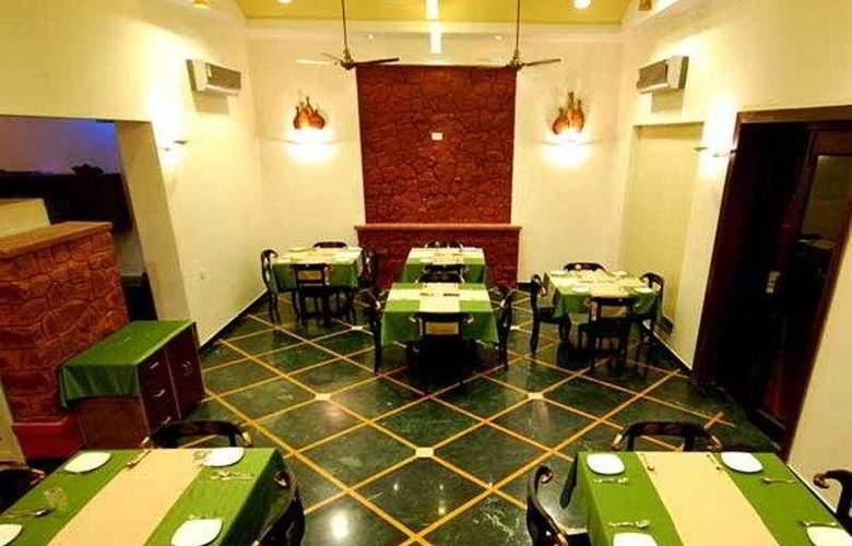Desertscape - Restaurant - 7