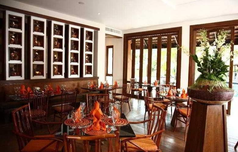 Rawee Waree Resort & Spa - Restaurant - 10
