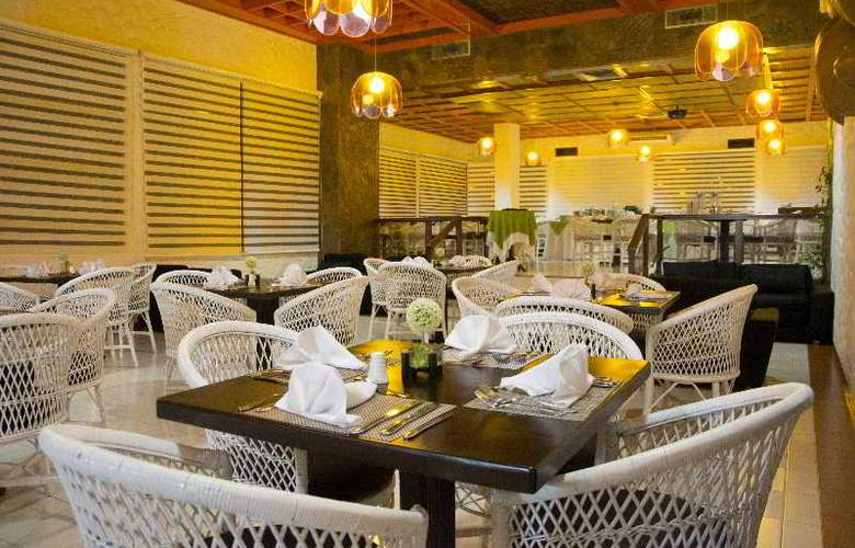 Hotel Casino Internacional - Restaurant - 4