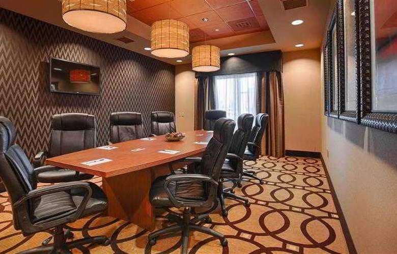 Best Western Tupelo Inn & Suites - Hotel - 39