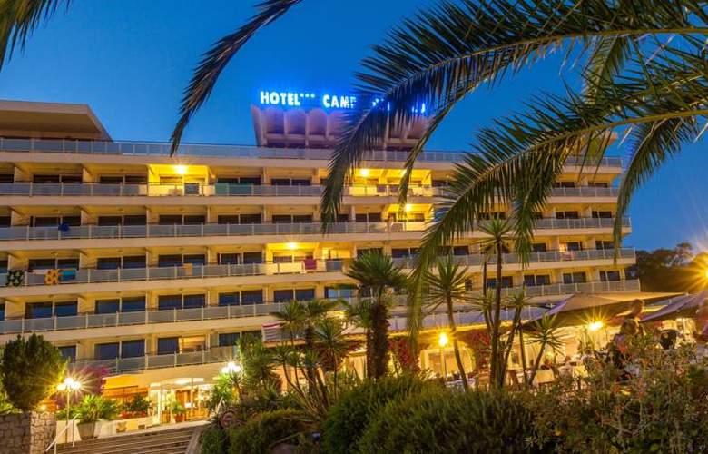 Campo Dell'Oro - Hotel - 0