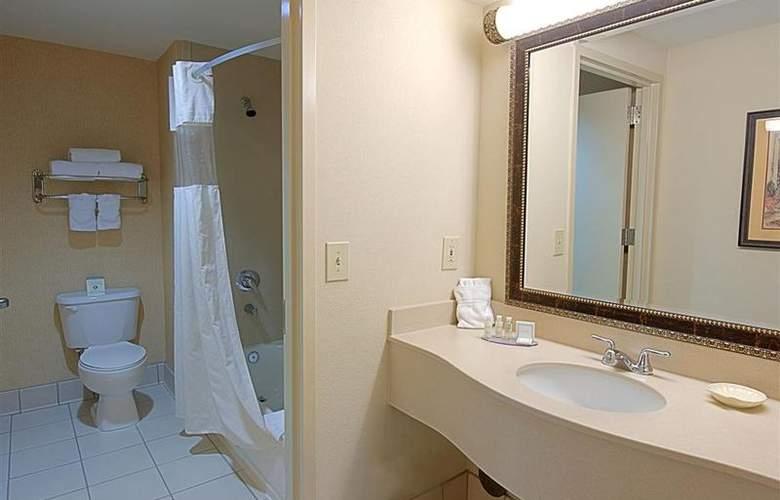 Best Western Plus Kendall Hotel & Suites - Room - 124