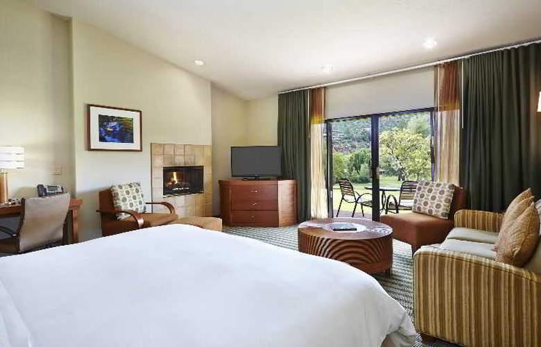 Poco Diablo Resort - Room - 11