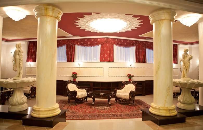 Queens Astoria Design - Hotel - 7