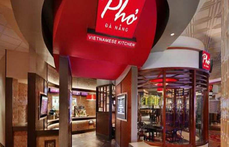 Rio All Suite Hotel & Casino - Restaurant - 11