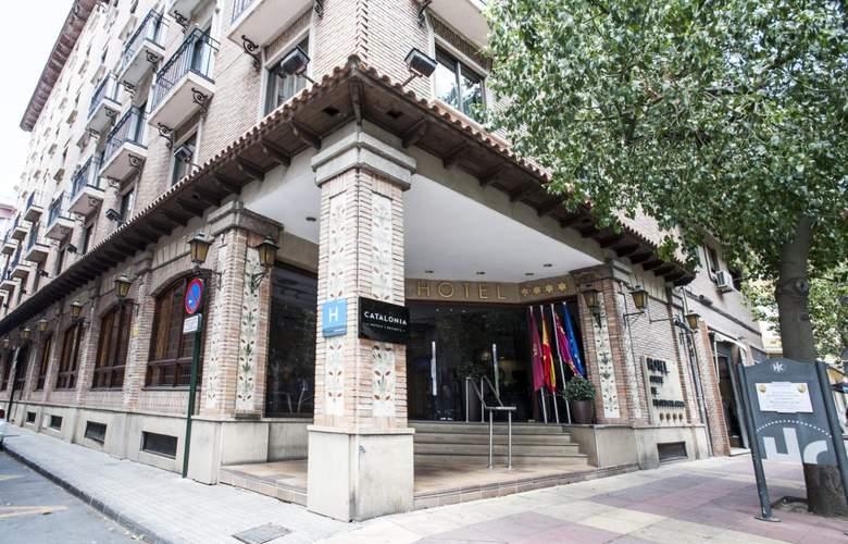 Catalonia Conde de Floridablanca - Hotel - 8