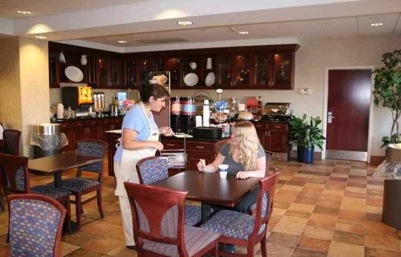 Hampton Inn Ithaca - Hotel - 2