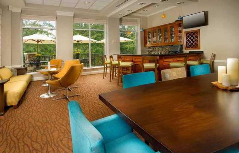 Hilton Garden Inn Columbus - Hotel - 0