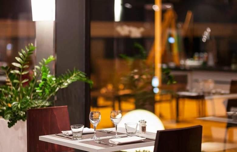 Novotel Nantes Carquefou - Hotel - 38