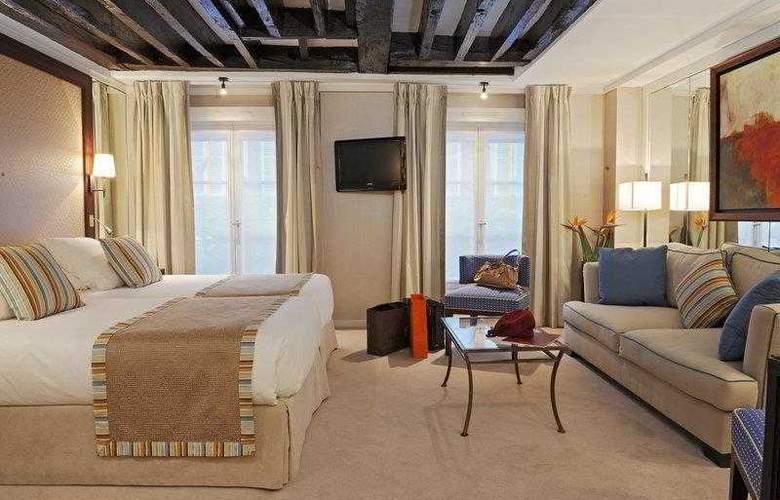 BEST WESTERN FOLKESTONE OPERA - Hotel - 2