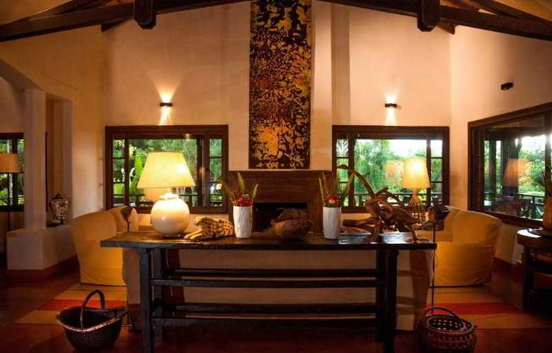 Don Puerto Bemberg Lodge - Hotel - 29