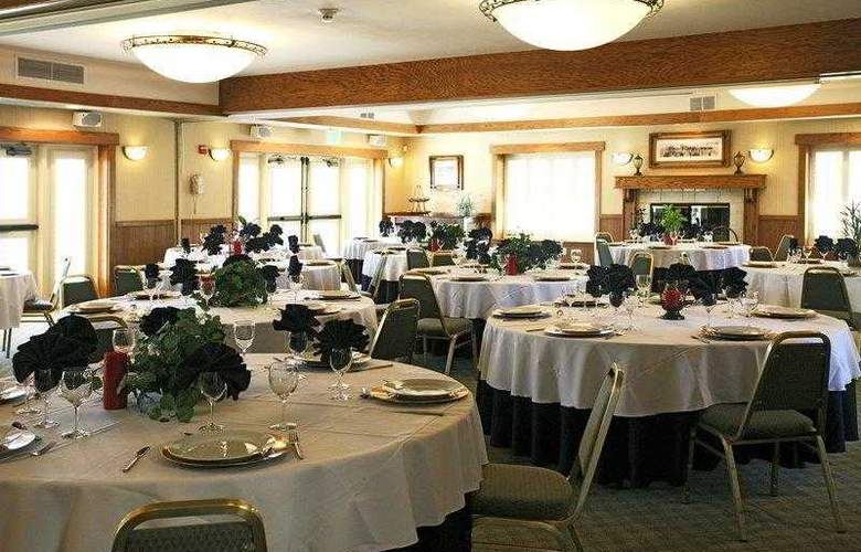 Best Western Sonoma Valley Inn & Krug Event Center - Hotel - 45