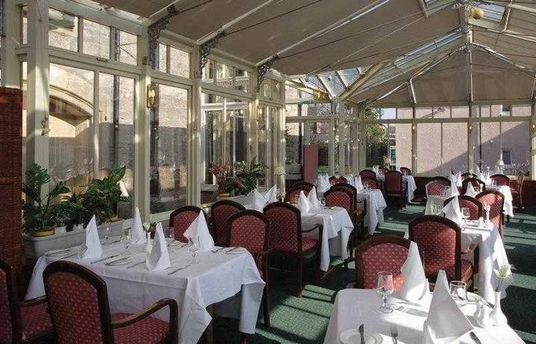 Best Western Lochardil House - Hotel - 4