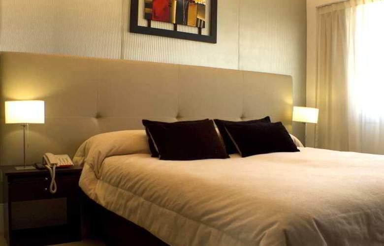Ker Urquiza Hotel & Suites - Room - 4