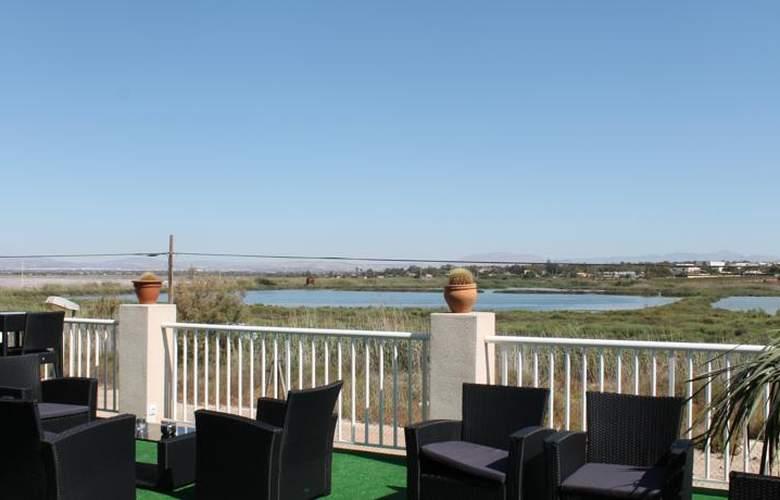 Gran Playa - Terrace - 8