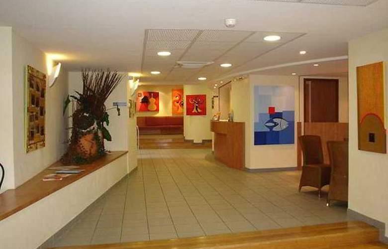 Appart'Hotel Victoria Garden Lourdes - General - 1