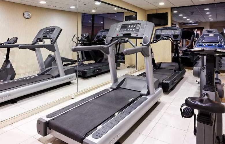 Holiday Inn Express Iquique - Sport - 11