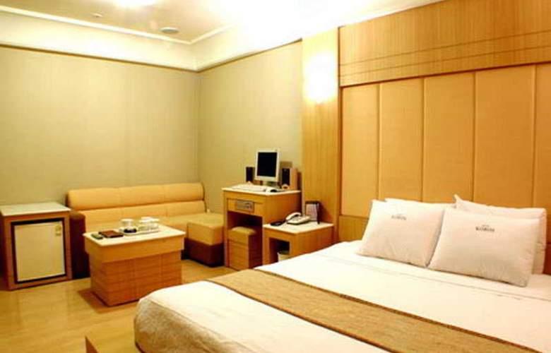 Kobos Seoul - Room - 0