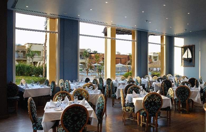 Grand Plaza Resort - Restaurant - 7