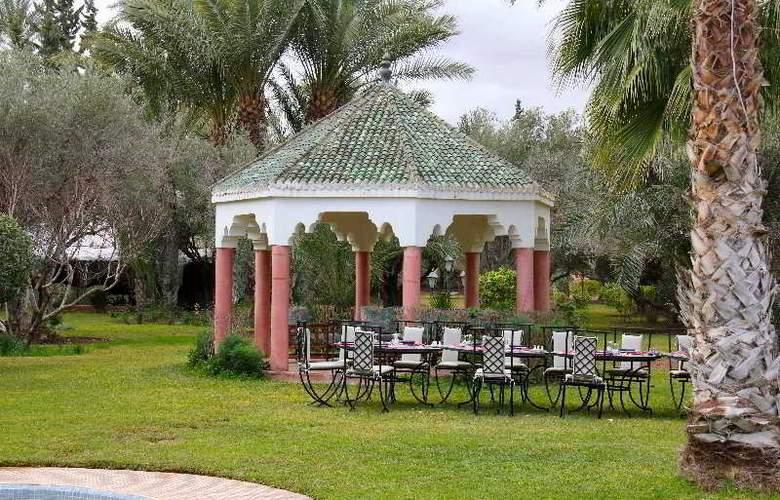 Riad Villa Des Trois Golfs - General - 0