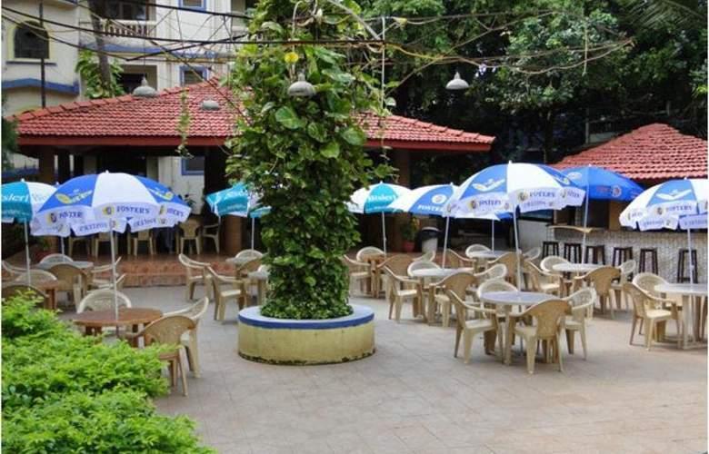 Colonia de Braganza - Restaurant - 5