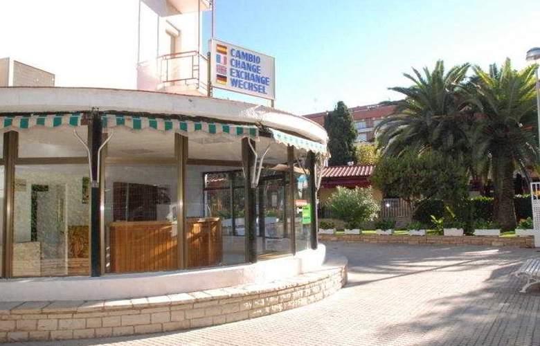 Corcega - Hotel - 5