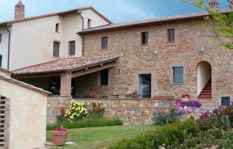 Poderi Arcangelo Agriturismo Farmhouse - Hotel - 0