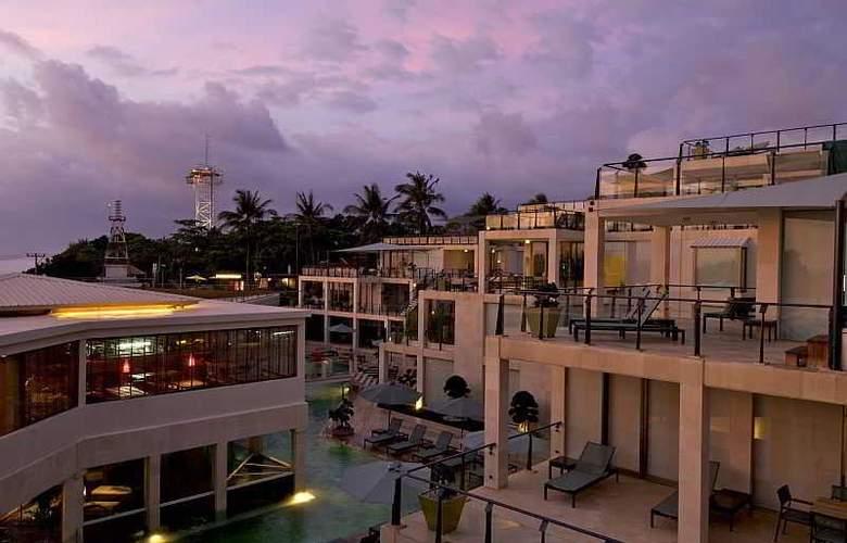Outrigger O-Ce-N Bali - Hotel - 9