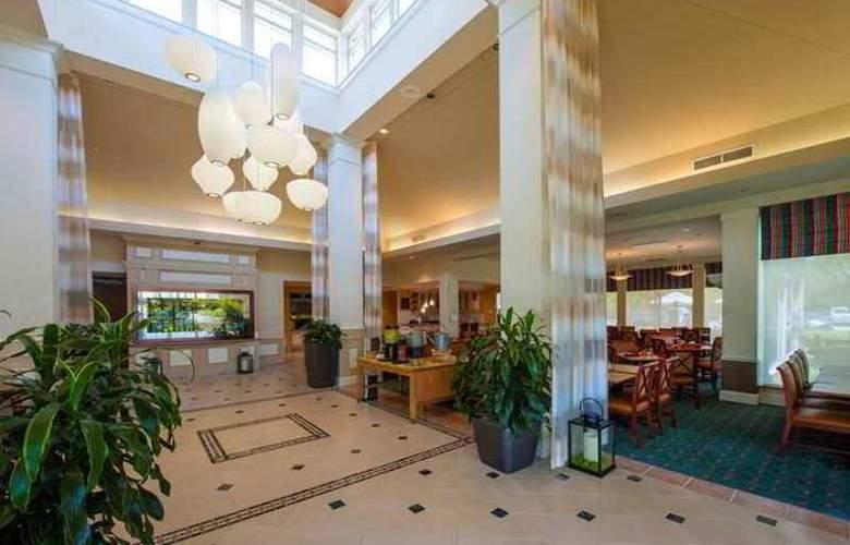 Hilton Garden Inn Houston/Bush Intercontinental - Hotel - 2