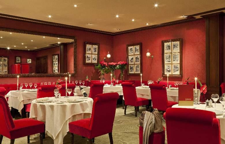 Royal Barriere - Restaurant - 10