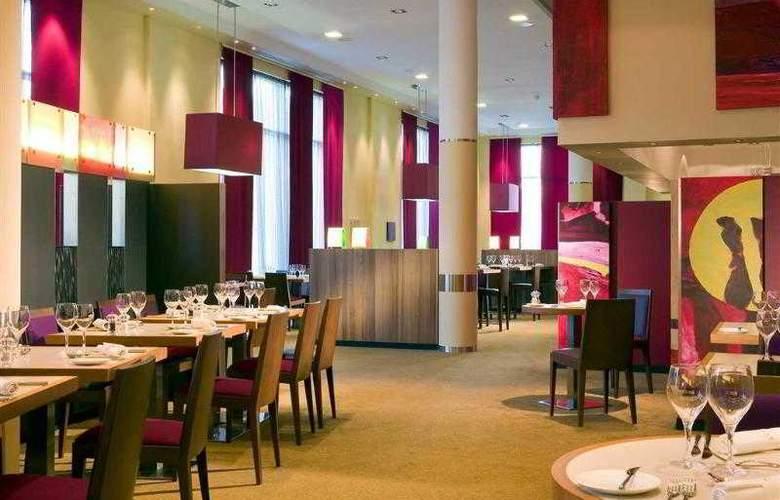 Novotel London Greenwich - Hotel - 15