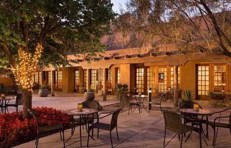 Courtyard Albuquerque - Hotel - 2