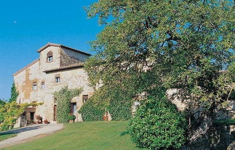 Relais Castelbigozzi - Hotel - 0