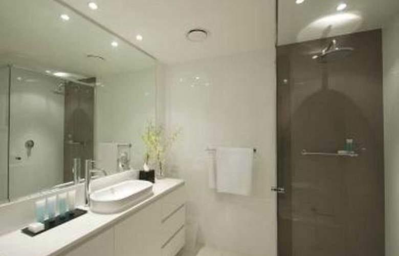 Hilton Surfers Paradise - Room - 7