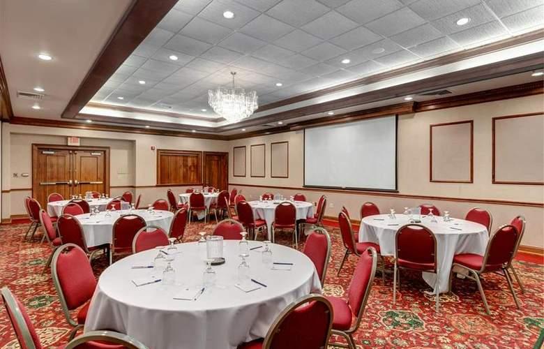 Best Western Wynwood Hotel & Suites - Conference - 104