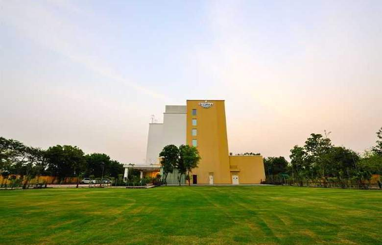 Country Inn & Suites By Carlson Gurgaon Sohna Road - Hotel - 0